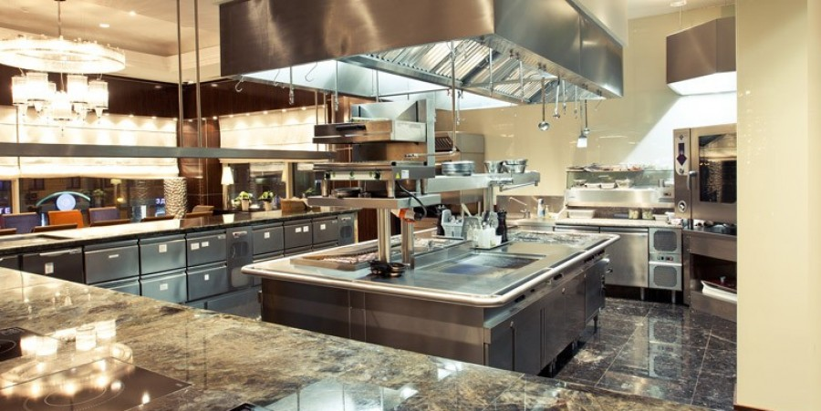 Cooking Equipment Overview