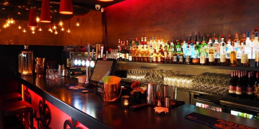 Bar Equipment Overview