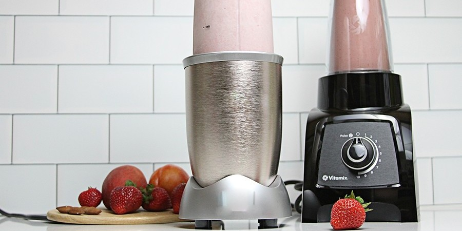 Blenders Overview