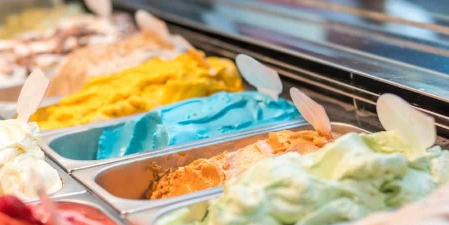 Ice Cream Equipment Overview