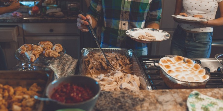 Thanksgiving Dinner Traditions