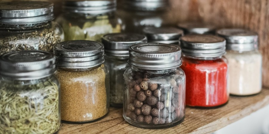 Food Storage Containers Overview