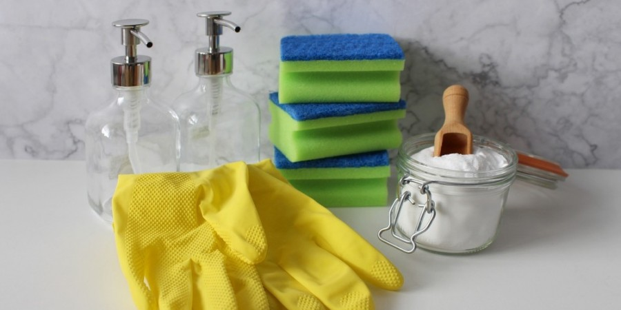 Cleaning Tools Overview
