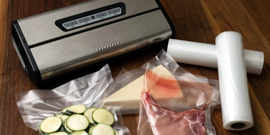 Why You Should Own a Vacuum Sealer