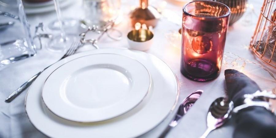 Dinnerware Overview