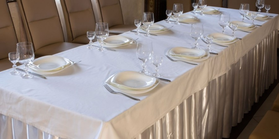 Linens and Table Covers