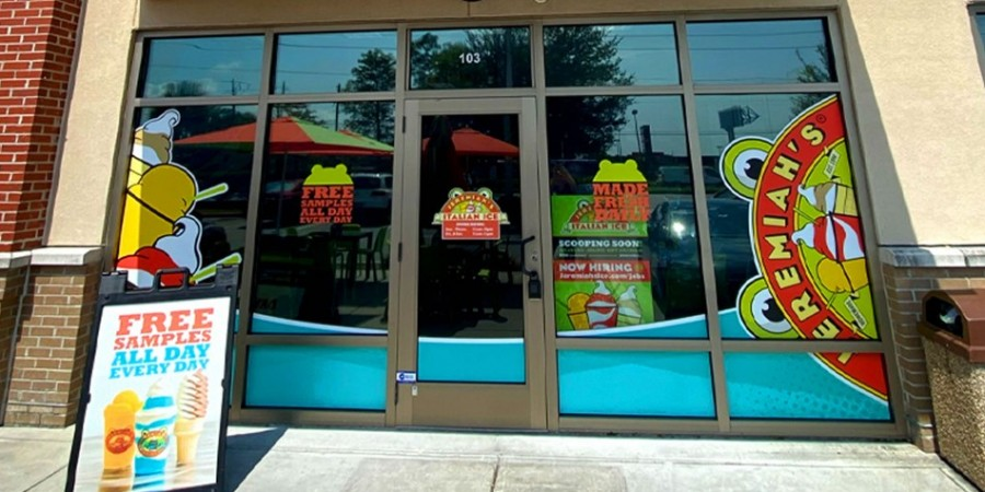A Walk On The Froggy Side: The Franchising Feats of Jeremiah
