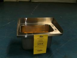 Delfield 242 Undercounter Sink