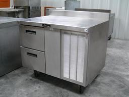 Delfield F18FC43 Freezer