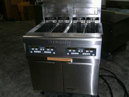 Frymaster BIPH214-4CSD Electric Fryer
