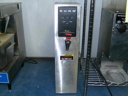 Bunn-O-Matic H5X-06-240 Hot Water Dispenser - LIKE NEW