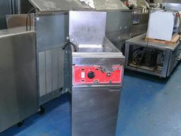 Vulcan-Hart 1GPC12-1 Pasta Cooker