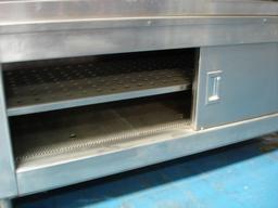 Custom Counter Cabinet Custom Counter Cabinet