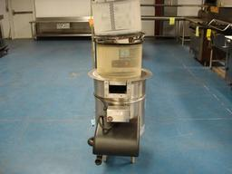 Salvajor S419 Trough Collector - DEMO UNIT