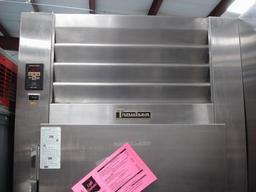 Traulsen AHF132WP-FHS Heated Cabinet