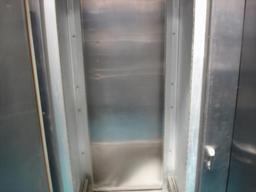 Traulsen AHF132WP-FHS Heated Cabinet