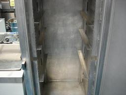 Victory RAA-1D-S9 1 Door Refrigerator
