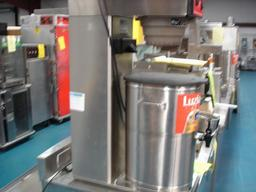 Bunn-O-Matic 35700.0001 Tea Brewer