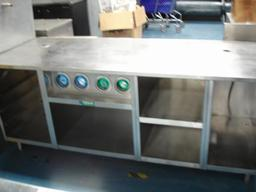 Custom Custom Work Counter