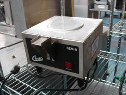 Curtis GEM-8 Coffee Warmer