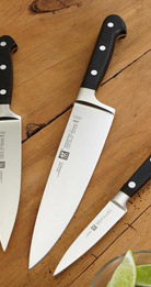 Professional Cutlery