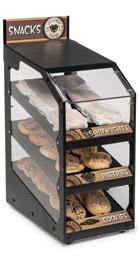 Countertop Merchandising