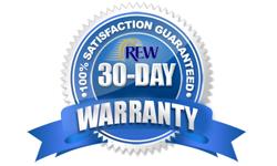 30 day Warranty