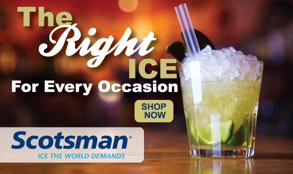 The Right ICE For Every Occasion. Scotsman - Ice the world demands. Shop Now.