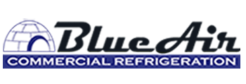 View Blue Air Commercial Refrigeration Inventory