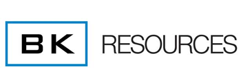 BK Resources's logo