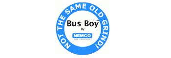 View BusBoy by Nemco Inventory