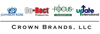 View Crown Brands Inventory