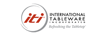 View International Tableware Inventory