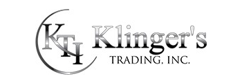 View Klinger's Trading Inc. Inventory