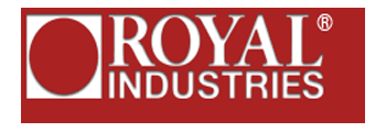 View Royal Industries Inventory