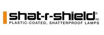 Shat-R-Shield's logo