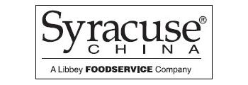 View Syracuse China Inventory