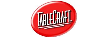 View Tablecraft Inventory