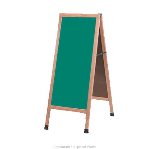 Aarco Products Inc A-3G Chalk Board