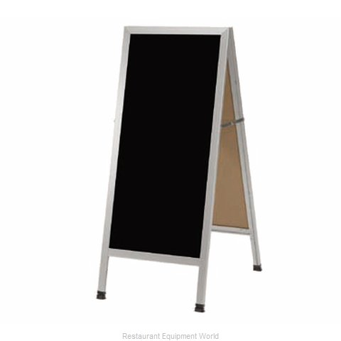 Aarco Products Inc AA-311 Sign Board, A-Frame
