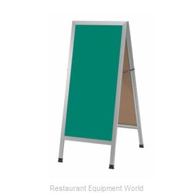 Aarco Products Inc AA-3G Chalk Board