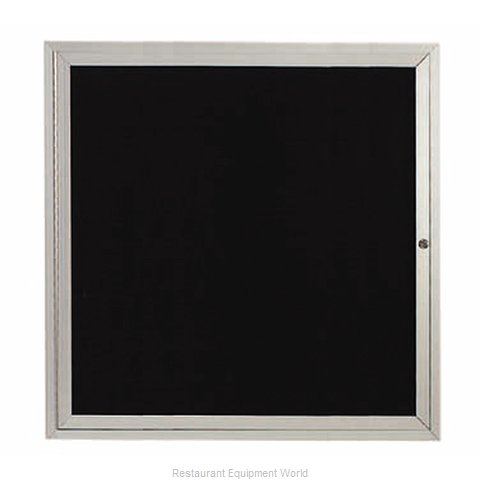 Aarco Products Inc ADC3636L Letter Board