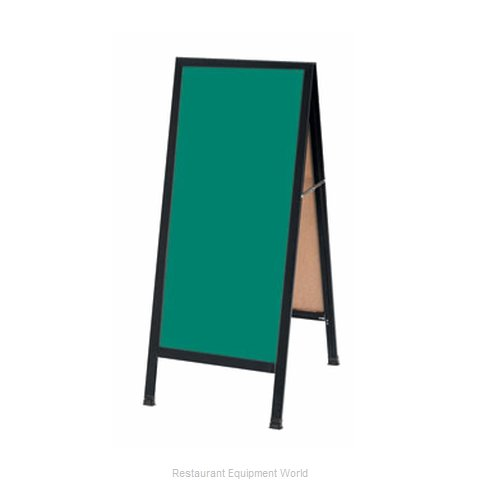 Aarco Products Inc BA-311SG Chalk Board