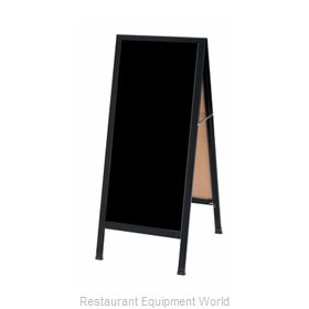 Aarco Products Inc BA-3B Chalk Board