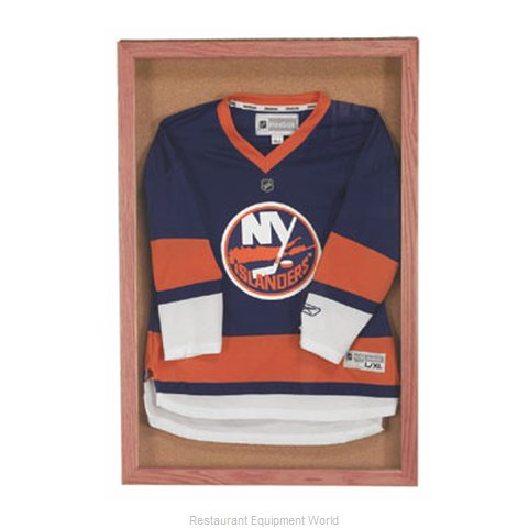 Aarco Products Inc CBC2418S Display Case, Memorabilia