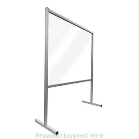 Aarco Products Inc CTS2448 Safety Shield / Guard