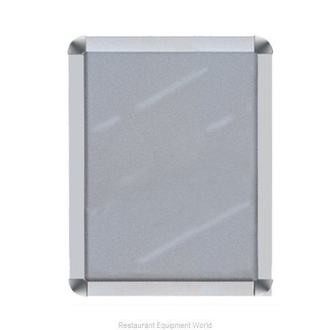 Aarco Products Inc DSN1411 Sign Holder