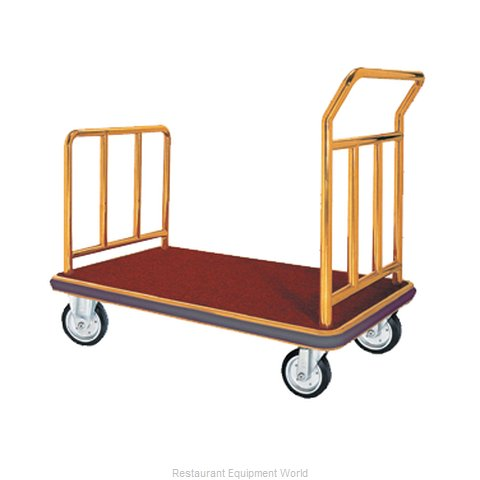 Aarco Products Inc FB-1B Luggage Cart
