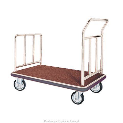 Aarco Products Inc FB-1C Cart, Luggage