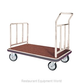 Aarco Products Inc FB-1C Luggage Cart